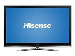 """Hisense 55"""" 1080p 120Hz 3D LED Smart TV"""