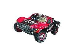 Traxxas 58076-21 1/10 Slash 2WD VXL RTR