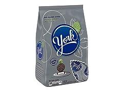 YORK Dark Chocolate Peppermint Patties