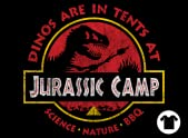 Jurrasic Camp