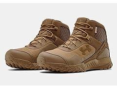 "Under Armour Valsetz RTS 1.5 5"" Boots"
