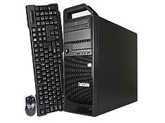 Lenovo ThinkStation S10 Intel 160GB Workstation