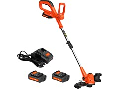 Paxcess String Trimmer and Edger