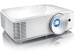 Optoma HD28HDR 1080p HDR Home Theater Projector