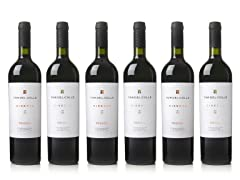 Tor del Colle Southern Italy Mixed Reds (6)