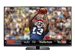 "VIZIO 55"" 1080p LED Smart TV with Wi-Fi"