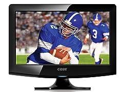 "Coby 15.6"" 720p LCD HDTV"