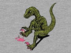 Jurassic Pedicure Remix