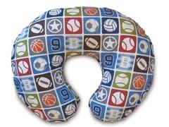 Original Pillow & Slipcover - Sports