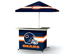 Chicago Bears Bar