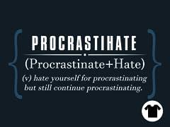 Types of Procrastination I