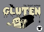 Gluten Scares Me