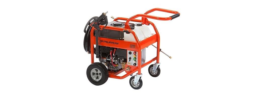 Briggs & Stratton 3300 PSI Pressure Washer