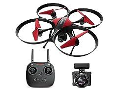 Force1 U49C Red Heron HD Camera Drone