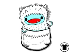 Yeti in My Pocket