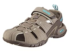 Teva Women's Dozer III, Walnut (6)
