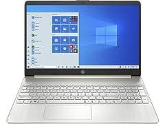 "HP 15-dy1003ds 15.6"" Touchscreen Laptop"