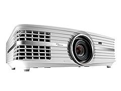 Optoma UHD60 4K UHD Projector