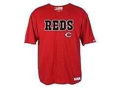 MLB Men's Jersey - Cincinnati Reds