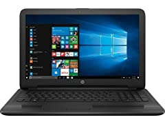 "HP 15-Series 15"" Intel i5 1TB HDD Laptop"