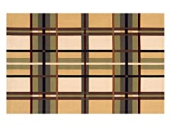 Elements Multi Colored Rug (2 Sizes)