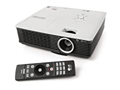 3200LM Portable Business Projector