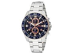 Invicta Pro Diver Chronograph, Blue