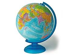 "12"" Explorer Globe"