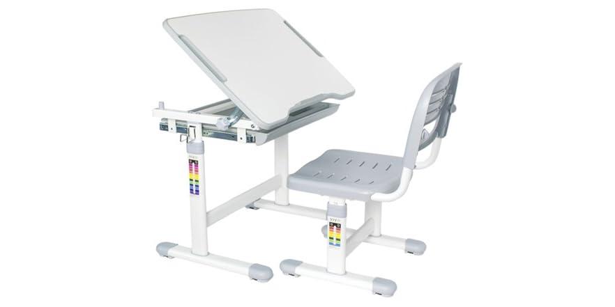 Vivo Height Adjustable Childrens Desk Your Choice Kids