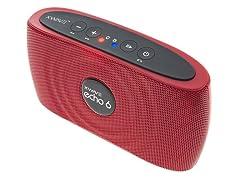 XWAVE 6W Hi-Fi Bluetooth Speaker w/ Mic