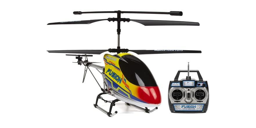 3 5 ch outdoor rc gyro fusion helicopter. Black Bedroom Furniture Sets. Home Design Ideas