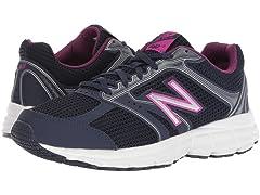 NB Women's 460v2 Cushioning Running Shoe