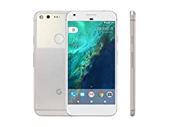 Pixel XL 128GB (Unlocked) (New, Open Box)