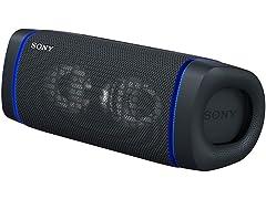 Sony SRS-XB33 Extra Bass Wireless Speaker