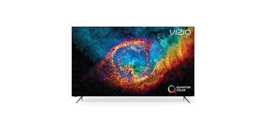 "VIZIO PX65-G1 P-Series Quantum X 65"" Class 4K HDR Smart TV | WOOT"
