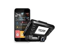Rexing V2 Dual Camera HD Dash Cam