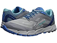 Columbia Montrail Women's Caldorado Iii Trail Running Shoe