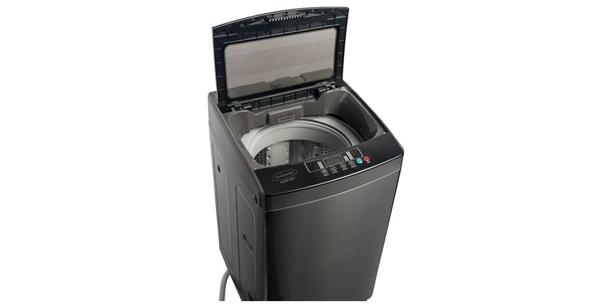 home comfort 16 lb portable washing machine. Black Bedroom Furniture Sets. Home Design Ideas
