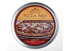 "PizzaCraft Pizza Pan / 15.9"" Diameter"