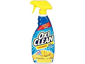 OxiClean Laundry Stain Remover Spray, 21.5 oz