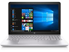 "HP Pavilion 15.6"" Intel i5 1TB Touch Laptop"