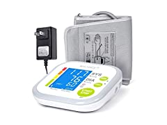 GreaterGoods Blood Pressure Monitor Kit