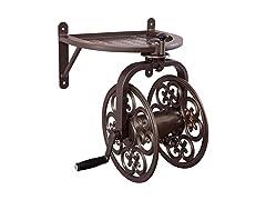 Navigator Rotating Garden Hose Reel