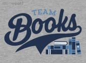 Team Books