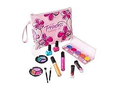 Princess Washable Real Makeup Set