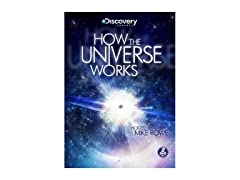 How the Universe Works - Season 1 (DVD)