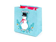 Hallmark Holiday Small Gift Bag
