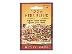 Pizza Herb Blend / 1.5oz - Spicy Cal