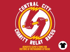 Central City Relay