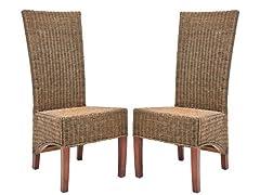 Siesta Side Chairs